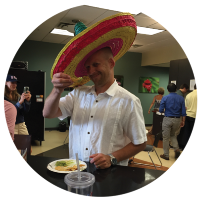 Erik Jacobs Taco Friday